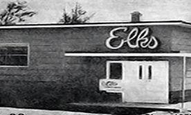 Elks Hall