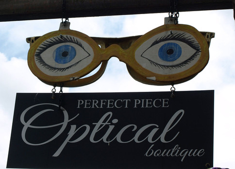 Perfect Piece Optical Boutique