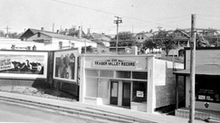 Historical Downtown Mission