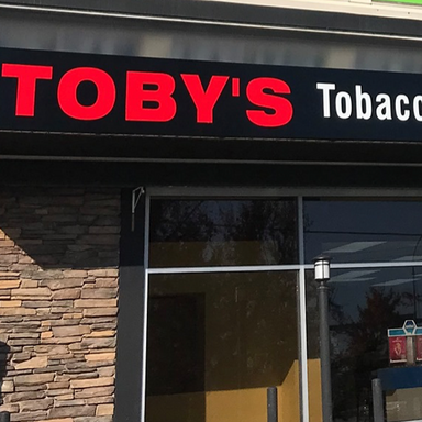 Toby's Tobacco and Vape