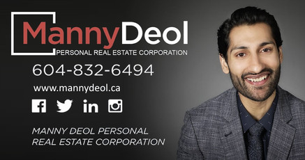 Manny Deol Royal Le Page Wheeler Cheam