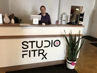 Studio FITRx