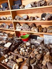 Natural World Crystals & Gifts