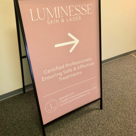 Luminesse Skin and Laser