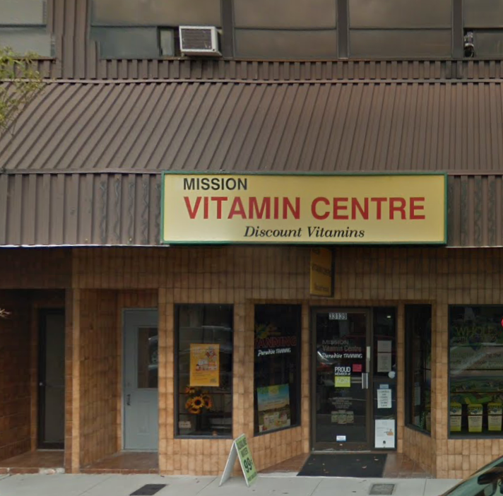 Mission Vitamin Centre