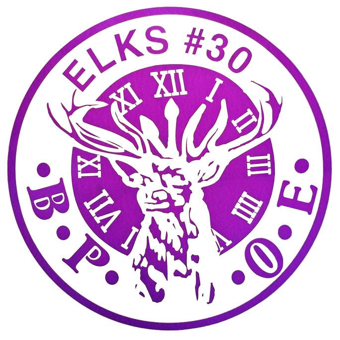 Mission Elks