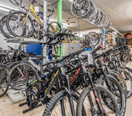 Wentings Cycle & Mountain Shop