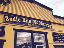 Sadie Ann McMurray Antiques
