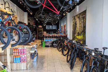 Independent Cycles Inc.