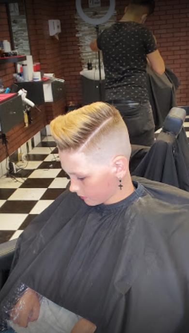Next Level Barber