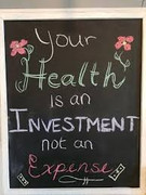 Arreter Health & Wellness
