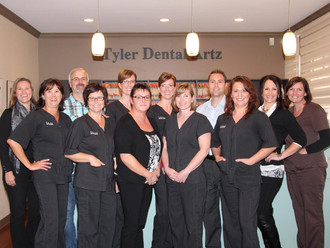 Tyler Dental Artz