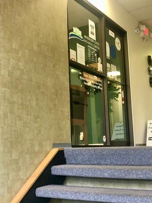 Mission City Business Centre