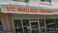 Vic Wallace