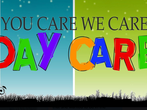 You Care We Care Daycare