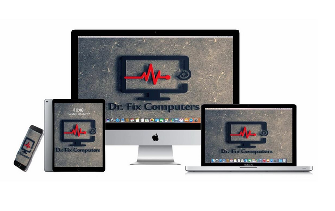 Dr. Fix Computers