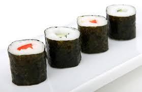 LA Sushi