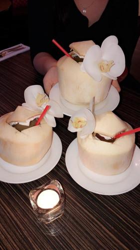 Bee Thai Cuisine
