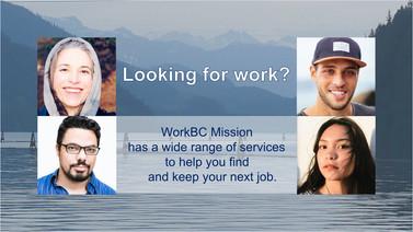 WorkBC Mission