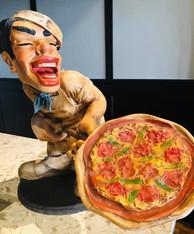 Ocean Pizza Planet