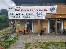 Graba Java Roasterie