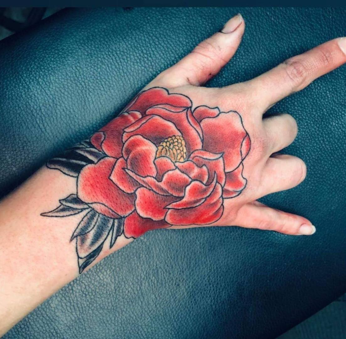 Decadent Ink Tattoos