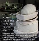 Mission Clay Worx - MAC