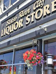 Sisto's River City Liquor Store