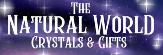 Natural World Crystals & Gifts