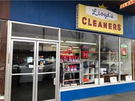 Lloyd's Cleaners