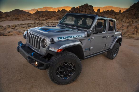 Pioneer Chrystler Jeep