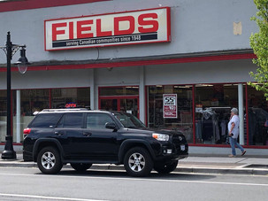 The Record - Fields to close doors in Mission