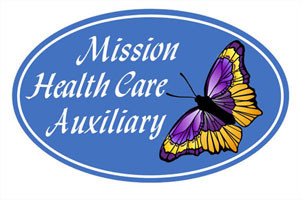 "Taylor McPherson - Why You'll Love Mission - ""The Cottage - Mission Health Care Auxiliary"""