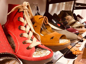 Goody Too Shoes