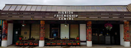 Mission Friendship Centre Society