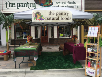The Pantry Natural Foods