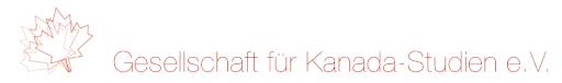 Association for Canadian Studies in German-Speaking Countries