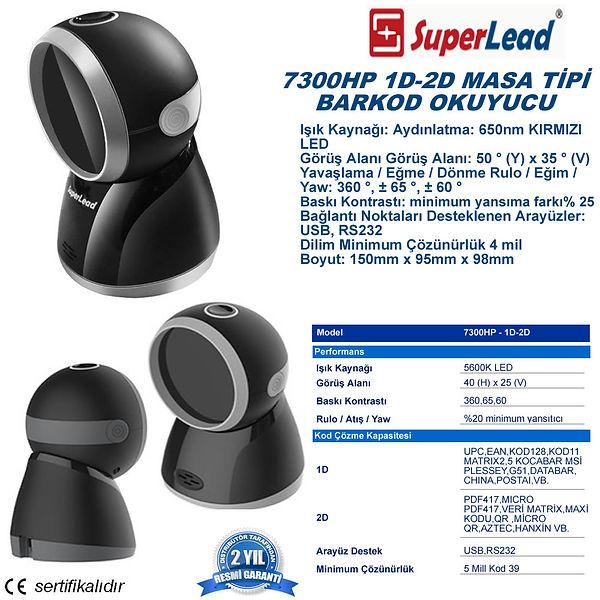 süperlead 7300