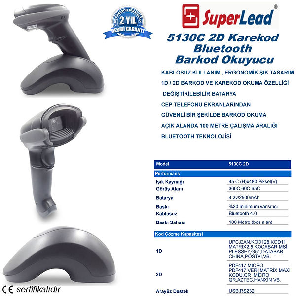 süperlead  7700