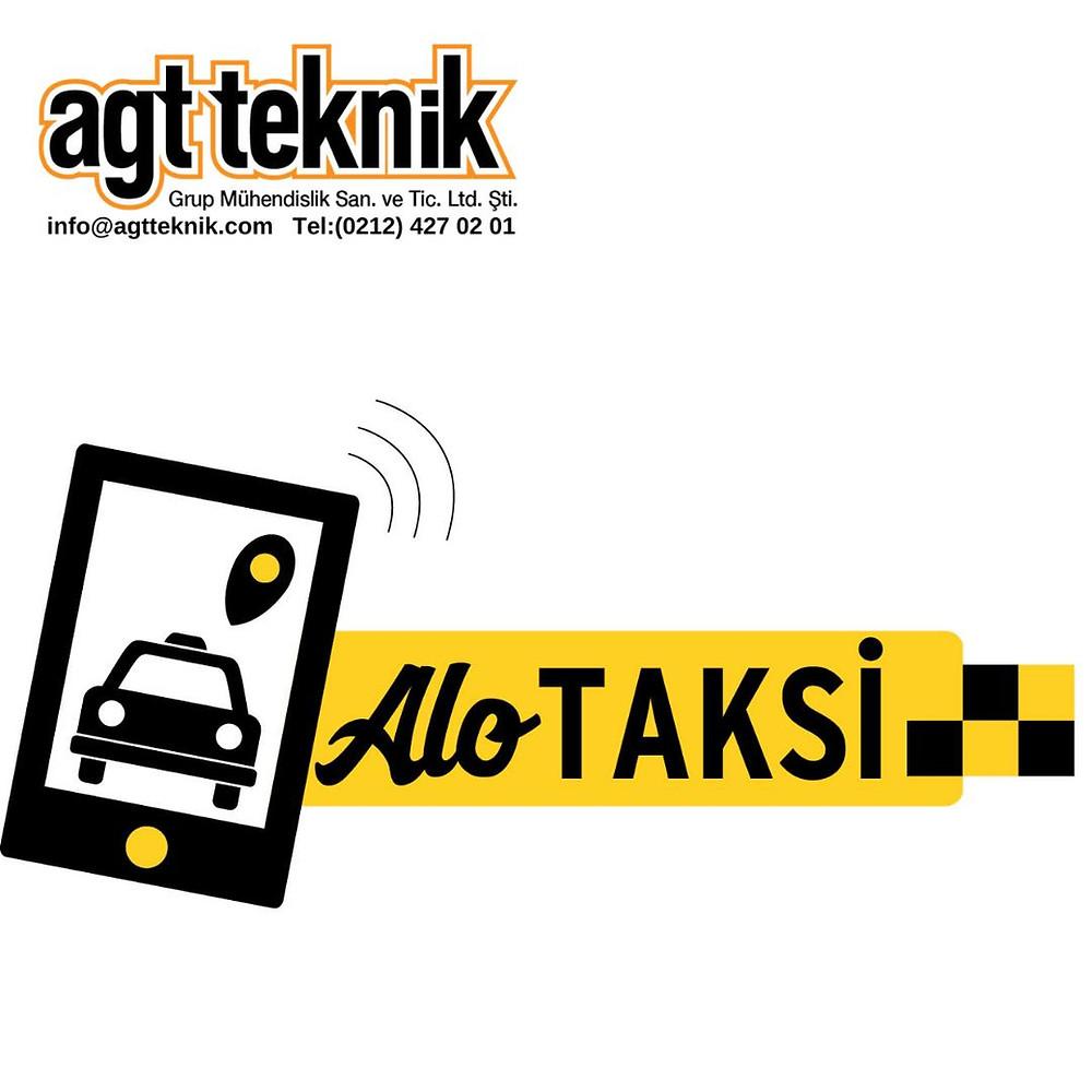 Alo Taksi programı