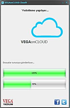 vega yazılım cloud 9