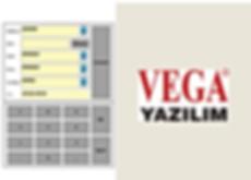 vega yazılım faster pos