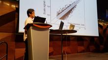 Colorado Chromatin Meetingにて原田が口頭発表
