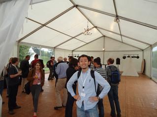 EMBO workshop on histone variants (Strasbourg, France)において、D2の日下部がポスター発表