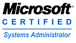 Mode5 Microsoft Certified Systems Administrator Certification
