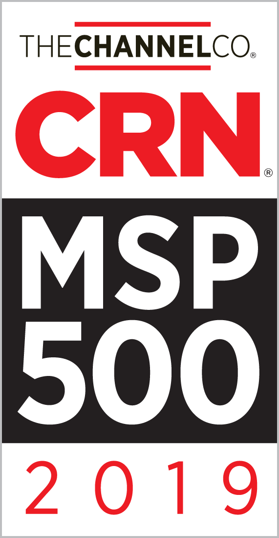 Mode5 Recognized as a Top 250 IT Provider for Small Businesses in North America.