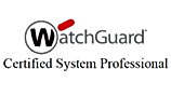 Mode5 Watchguard Certified System Professional