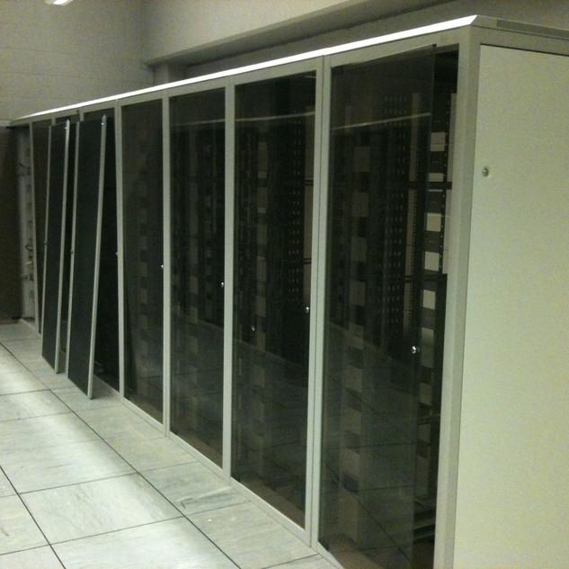 Main Server Room Bull Ring