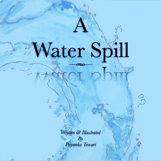 A Water Spill