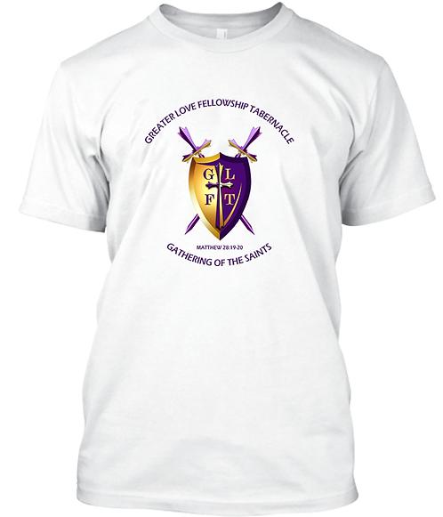 GLFT T-shirt